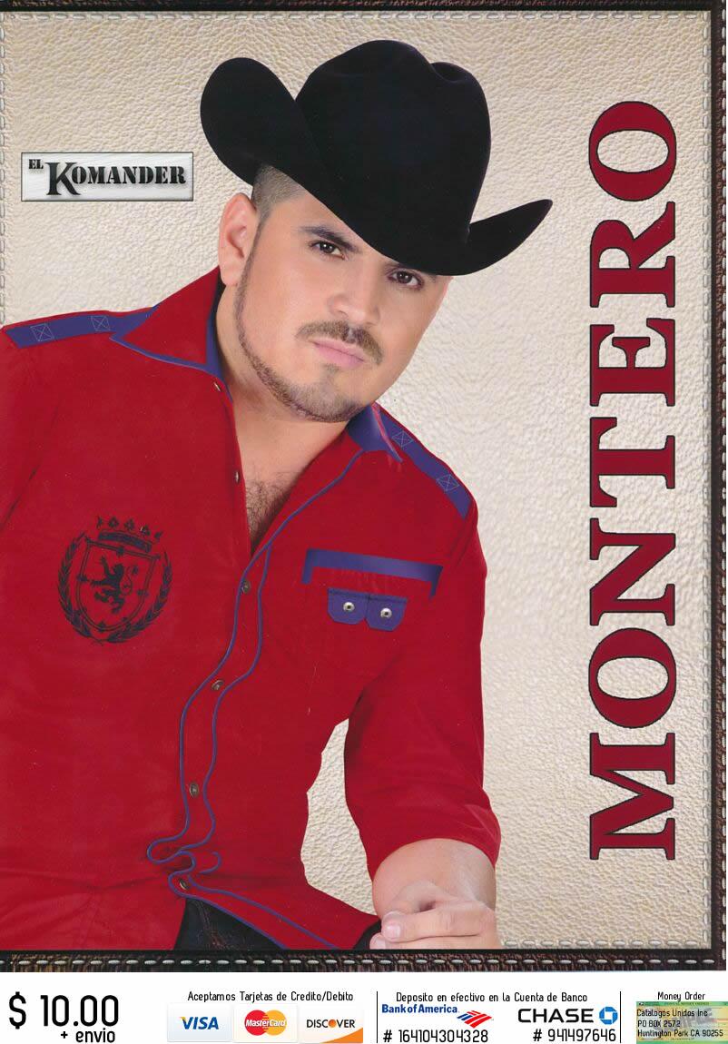 Catalogo Montero Primavera – Verano 2014
