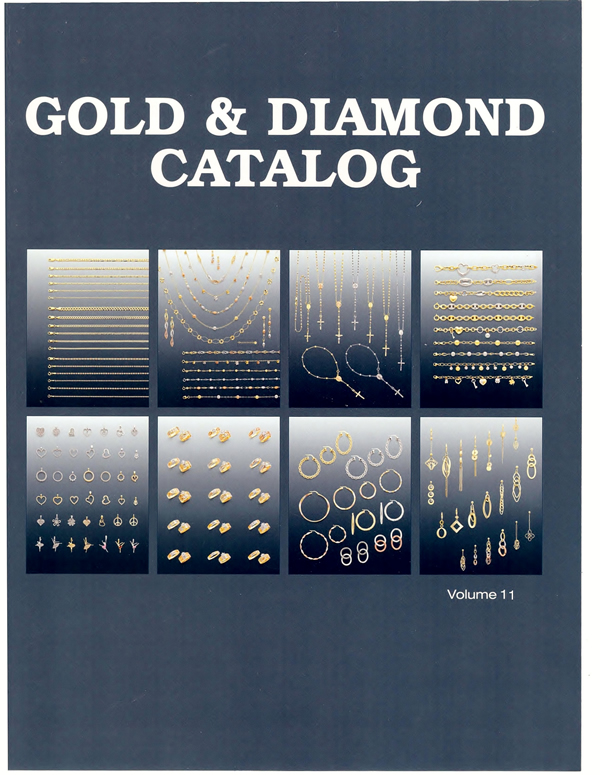Catalogo de Oro 14 kt
