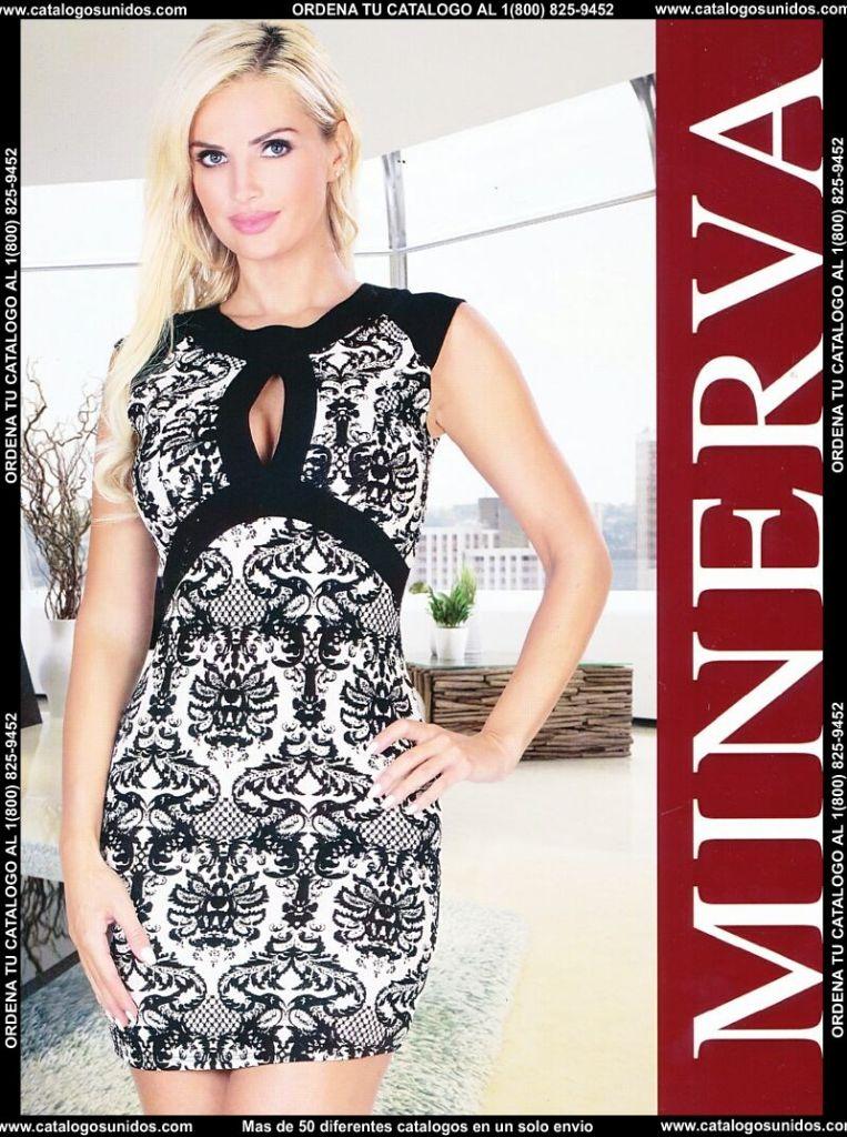 Minerva Otono Invierno 2014 – 2015