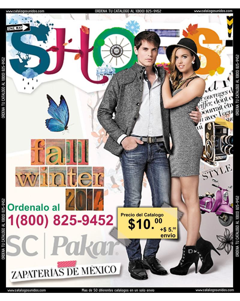 Catalogo SCPakar 1(800) 825-9452