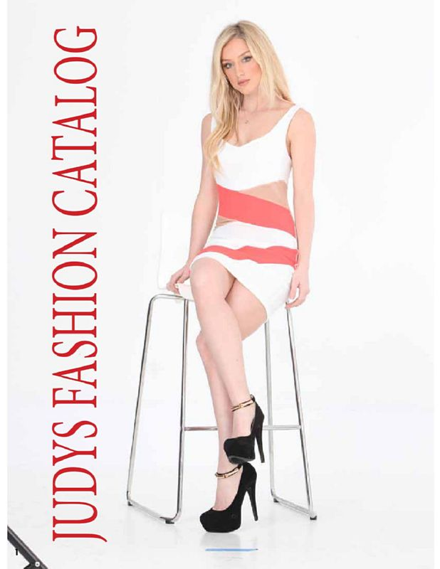 Catalogo Judys Fashion