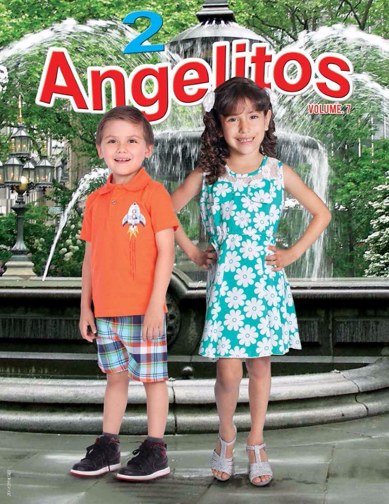 2 Angelitos