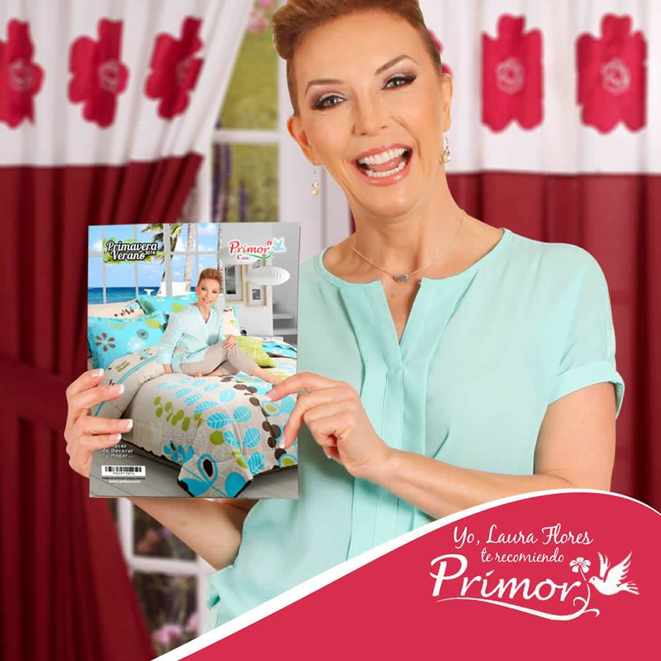 Colchas Primor ®| Catalogos Para Vender