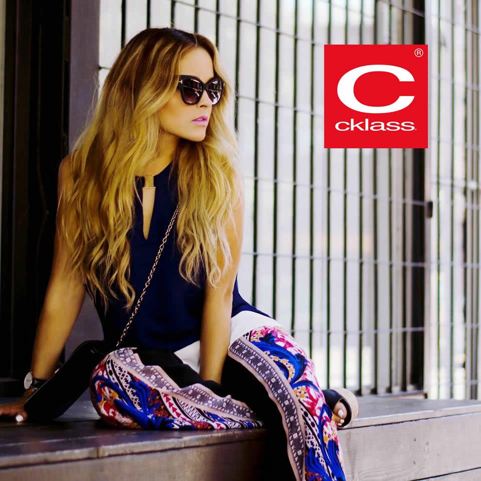 Cklass | 2016 – 2017 | Otoño – Invierno