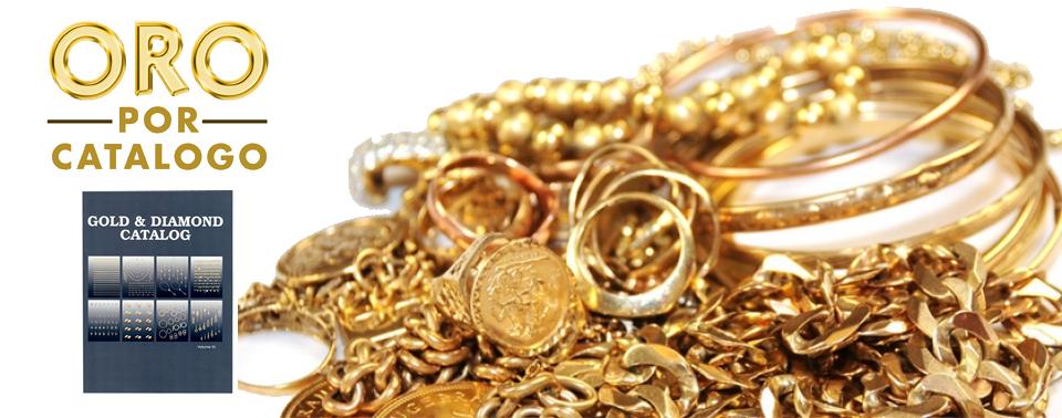 Gold Catalog