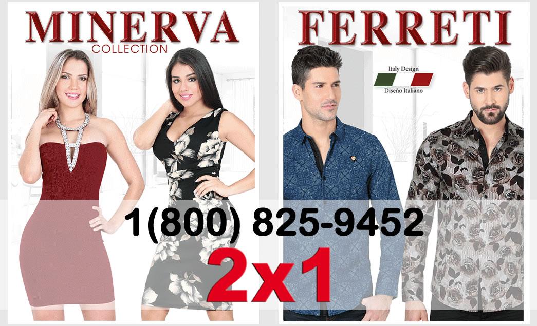 Ferreti & Minerva