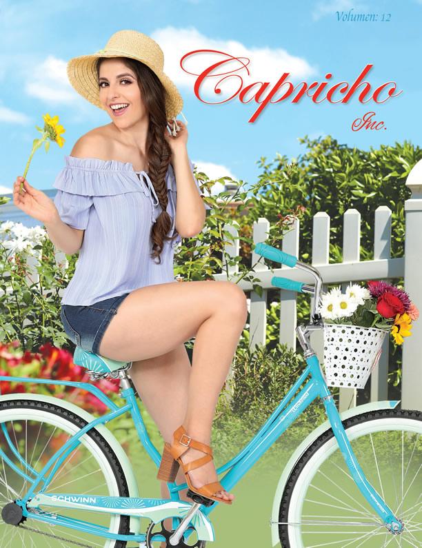 Capricho Volumen 12