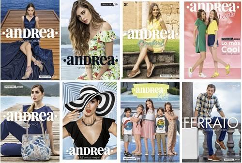 Andrea Primavera 2020